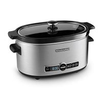 KitchenAid 6-Qt. Slow Cooker