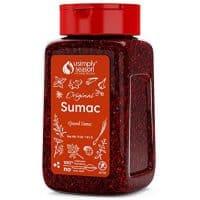 Ground Sumac Seasoning Powder