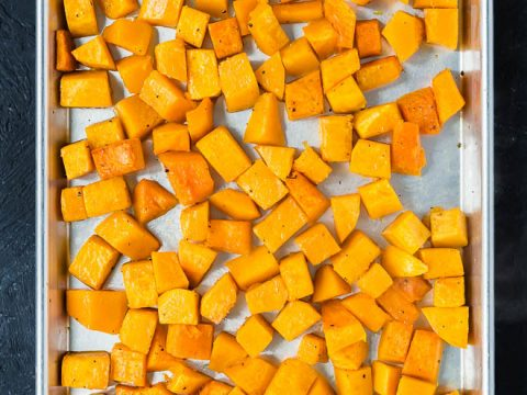 How to Cook Butternut Squash (4 methods, how to cut, storage guide) -  Rachel Cooks®
