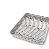 Bakeable Nonstick Cooling Rack