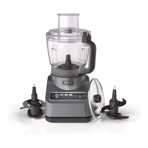 image of ninja food processor